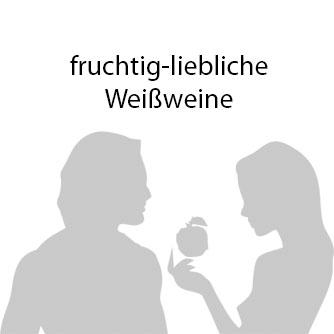 liebliche Weissweine